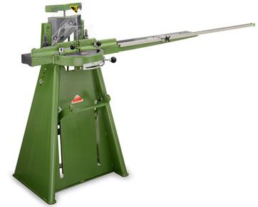 Новое и бу оборудование для багетных мастерских