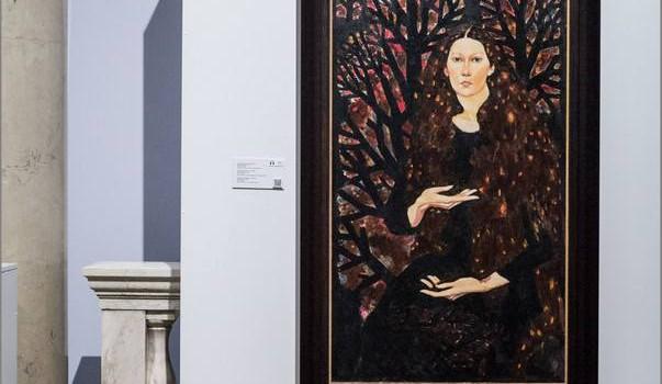 Выставка «Десять веков искусства Беларуси»