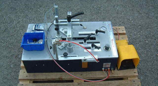 Оборудование для багетной мастерской б/у